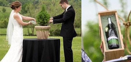 Сценарий деревянной свадьбы 5 лет: идеи и советы