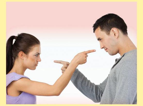 Пара выбирает