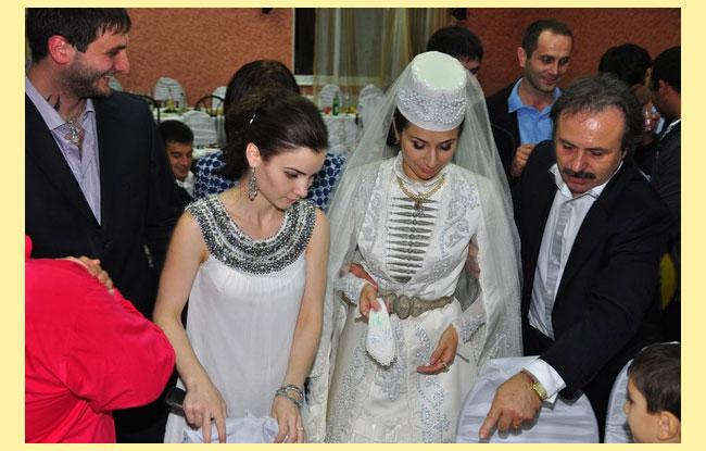 Кавказкое приданое