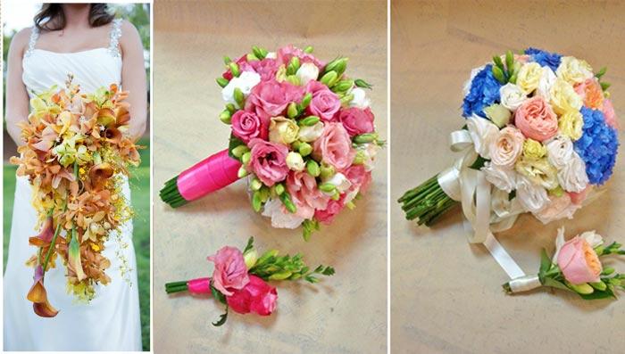 Бекуты для невесты