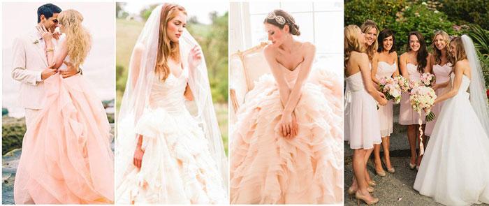 Невеста и жених наряды