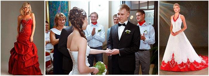 Образы жениха и невесты в стиле лас вегас