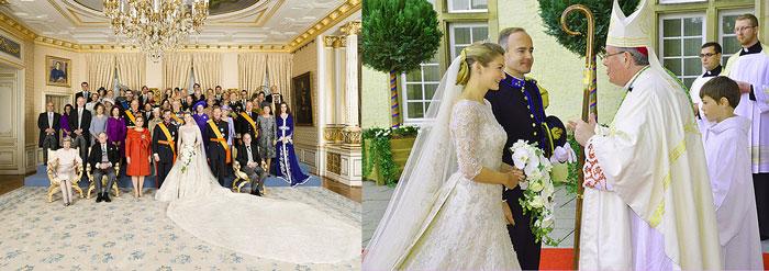 Свадебная фотосессия королевский стиль