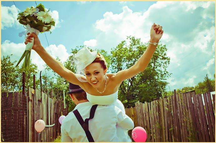 Ритуал кражи невесты