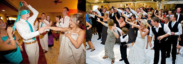 Конкурс соревнвоаний на свадьбе