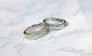 Кольца супругов