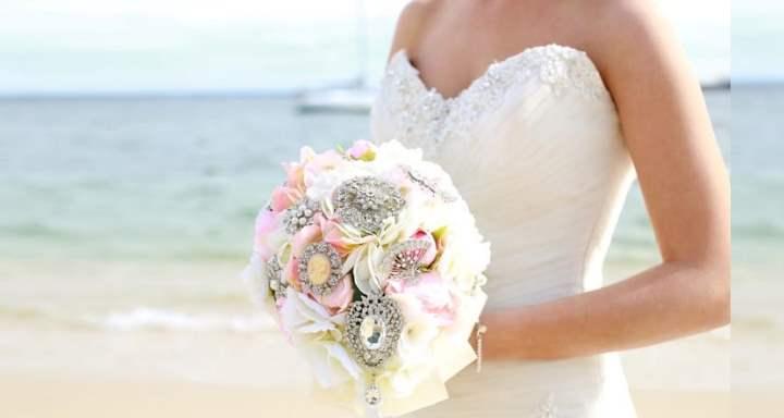букет невесты - важнейший атрибут
