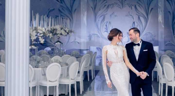Создавая сценарии будущих свадеб, мы всегда примеряем его на себя