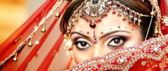 невеста принимает участие в обряде сухагин