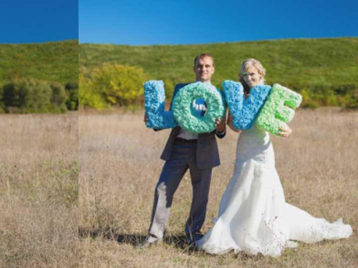В последнее время очень популярна тема экологии, она коснулась и свадебной моды