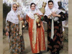 свадьбы в Дагестане отмечают с размахом