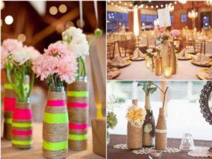 Лучшие идеи для украшения дома перед свадьбой