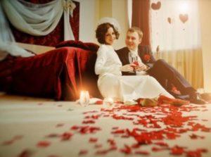 Новобрачные венчаются в святом храме, не регистрируя брак в ЗАГСе