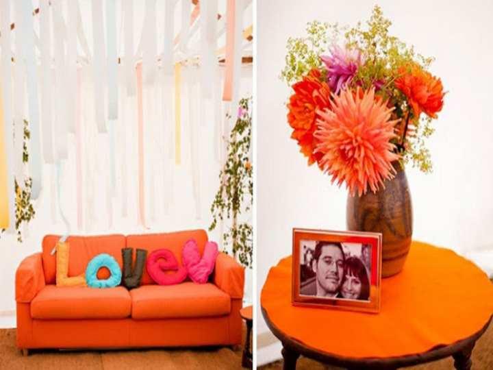 - более тихое уютное место для отдыха гостей;