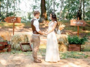 важно придерживаться всех свадебных традиций славянских народов