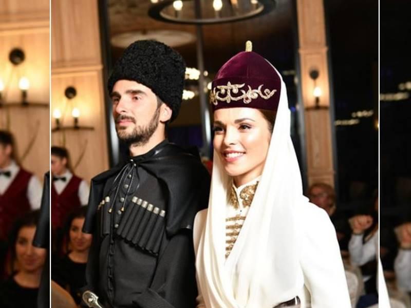 Казанова собирается замуж за иностранца
