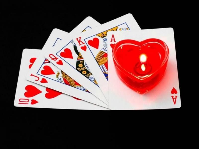 Гадание на игральных картах на будущее с толкованием карт онлайн бесплатно с гадание на картах 36 карт форум