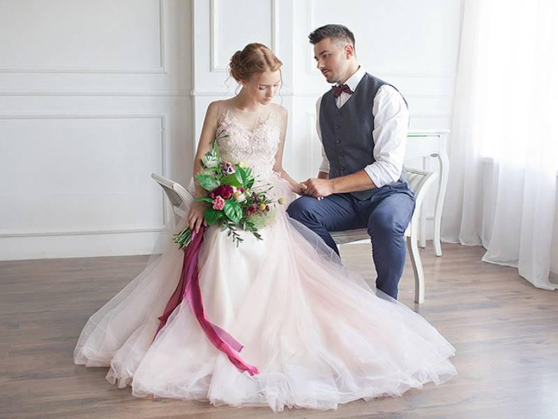 Можно с уверенностью сказать, что данный стиль просто предназначен для съемок свадебных церемоний