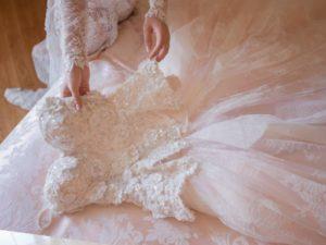 Подбирая свадебное платье, надо понимать, что новобрачная хороша в том наряде, который ей к лицу