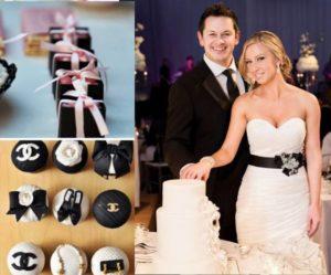 Кружевное платье-чехол, которое будет эффектно облегать фигуру невесты