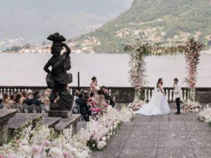 Проведение свадьбы в живописной Италии