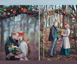 - парень, женившийся в ноябре, будет счастлив в семейной жизни;