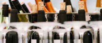 Бутылка шампанского в России вмещает 0,75 литров напитка