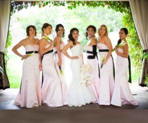 Каждая невеста в платье от Шанель будет выглядеть стильно и изящно