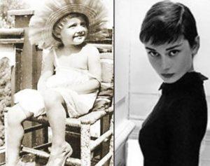 Образ Одри Хепберн является воплощением нежности, изысканности и женственности