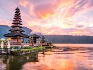 На Бали все дорого
