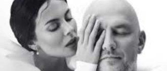 Надо сказать, что далеко не все любят демонстрировать поцелуи