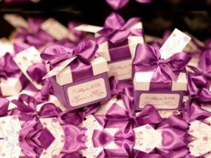 Свадебные развлечения – шуточная лотерея для гостей
