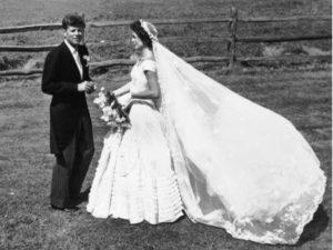 Эту свадьбу журналисты назвали «самым значительным событием года»