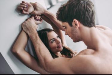 сексуальная близость в отношениях